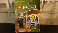 Lego Ninjago Masters of Spinjitsu Keyring Talking Lord Garmadon