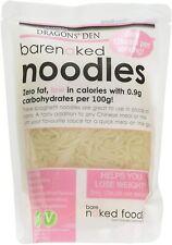 Barenaked Noodles Low Carb 250g (Pack of 5)