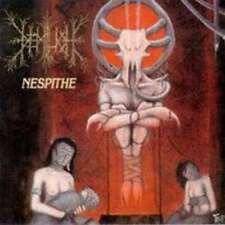 DEMILICH - Nespithe - CD - DEATH METAL
