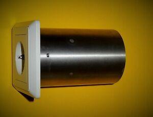 Geheimversteck Steckdosentresor Safe Alarm Jewelry box Rohrtresor Wandtresor S21