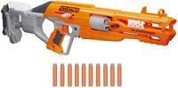 New Nerf N Strike Alphahawk Accustrike Series Elite Blaster Gift Gun Kid's Dart