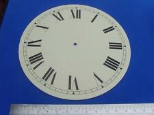 Replacement 14 Inch Dial face for Fusee Dial / American Wall Clock