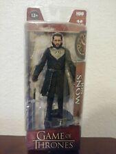 McFarlane Toys Game of Thrones -Jon Snow Action Figure Stark Targaryen HBO Sword