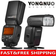YONGNUO YN600EX-RT II HSS 1/8000s TTL Master Flash Speedlite Trigger for Canon