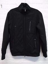 STPL STAPLE Bomber Jacket Men Black Size L