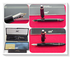 MontBlanc Meisterstuck 146 Fountain Pen (Test) Fountain Fountain Pen 14k M Nib