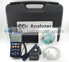TES1370 NDIR CO2 Analyzer Temperature Humidity Meter !!NEW!!! TES-1370