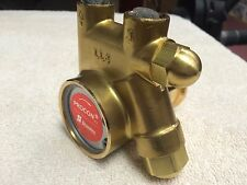 Procon, Model, 141A125F11Aa250, Pump, Brass, Clamp On, 125Gph