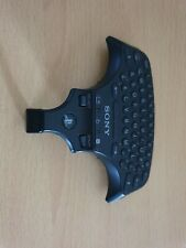 Official Sony Playstation 3 PS3 Wireless Keypad ChatPad **FREE UK POSTAGE!!**