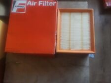Vauxhall Corsa, Combo Air Filter