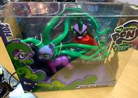 My Little Pony Friendship Is Magic  Mane-Iac Mayhem & Spike The Dragon NIB SDCC
