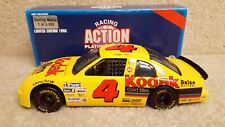 1995 Action 1:24 Diecast NASCAR Sterling Marlin Kodak Film Chevy Monte Carlo #4