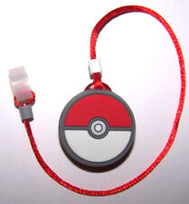 Childs 1 sided Hearing Aid SAFETY AGAINST LOSS LEASH RETAINER CLIP ..BALL