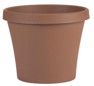 Bloem Terra Pot Planter, 4Inch, Terra Cotta