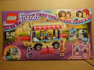LEGO® 41129 - Friends - Hot Dog Stand - NEU - OVP