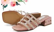 Khoee Fashion Sandals for Women 27278 (Pink)  SIZE 39