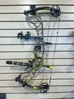 """Hoyt Faktor 30 Right Handed Bow 26-28"""" 60-70lbs"""