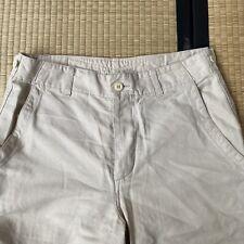 MHL Margaret Howell Pierna Ancha Pantalón Usado Excelente Estado Talla XS