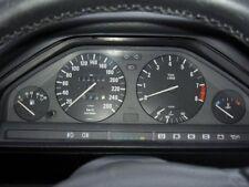 BMW 3 5 7 series E30 Instrument cluster odometer repair odo
