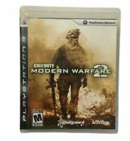 Call of Duty : Modern Warfare 2 - Playstation 3 / PS3