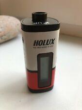 HOLUX M-241 Plus Wireless GPS Receiver Data Logger Bluetooth LCD display USB