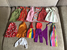 Lot of Vintage Barbie Doll Best Buy Doll Clothes Clothing