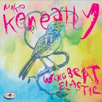 MIKE KENEALLY-WING BEAT ELASTIC-JAPAN CD G35