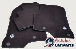 Carpet Floor Mats suitable for Holden Captiva 5 &7 2007-2015 Genuine 92253390 NE