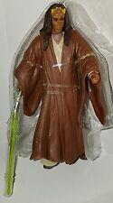 """Star Wars AGEN KOLAR  3.75"""" Figure 30th Anniversary Jedi vs Darth Sidious"""