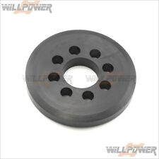 Starter Box Rubber Wheel for #10244T #92877 (RC-WillPower)