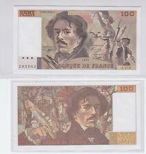 100 FRANCS ( Eugène DELACROIX ) de 1993 J.210  Billet  N° 5233295962