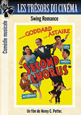 DVD Swing Romance (Second Chorus) - Fred Astaire