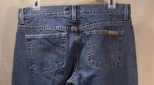 Tommy Jeans Blue Jeans Pants Womens Juniors Sz 32 X 31 Flare