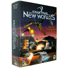 Star Trek: New Worlds [PC Game]