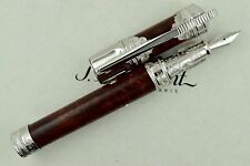 NEW ST Dupont Limited Edition Conquest of the Wild West Fountain Pen Rollerball