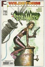 STORMWATCH Vol 2 # 1 B-Variant Cover           IMAGE COMICS - 1997