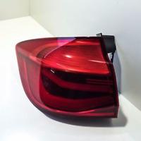 OEM BMW 3 F31 REAR LEFT LED TAIL LIGHT 63217372209 GENUINE