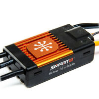 Spektrum SPMXAE1060 Avian 60 Amp Brushless Smart ESC 3S-6S
