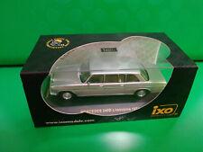 1/43 Ixo Mercedes-Benz 240D Limousine 1974