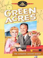 Green Acres: Season 2 DVD, Arnold the Pig, Rufe Davis, Barbara Pepper, Hank Patt
