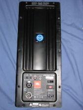 JBL PRX512m, PRX515, PRX525,PRX518s PRX535, PRX625 AMP Flat Rate Repair Service!