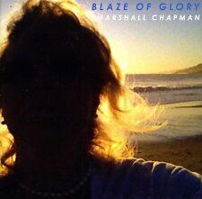 Marshall Chapman - Blaze of Glory [New CD]