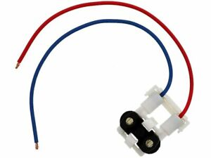 For 1984-1986 Renault Encore Fuel Injector Connector 41593BZ 1985