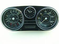 Mercedes W114 115 /8 Tacho Tachoeinheit bis 200 km Uhr Top Zustand