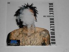 WIZ KHALIFA  Blacc Hollywood  2LP SEALED gatefold - Colored Vinyl