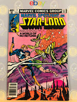 Marvel Spotlight #7 (8.0) VF 2nd Star-Lord Comic Appearance 1980 Bronze Age