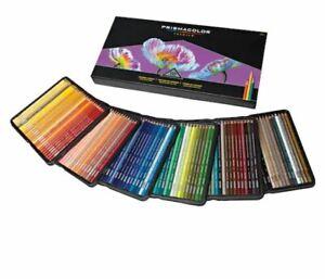 Prismacolor Premier Soft Core Colored Pencil Set of 150 Assorted Colors