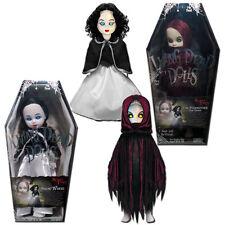 Living Dead Dolls Scary Tales Vol #04 Snow White Set of 2 10-Inch Dolls - Mezco