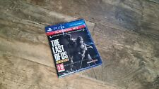 The Last of Us Remastered (PS4) (New Sealed Free Delivery)