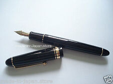 Pilot Namiki Custom 742 Fountain Pen 14K FALCON FA nib